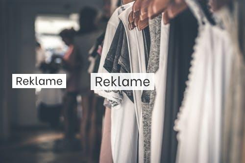 Mode behøver ikke at være svært