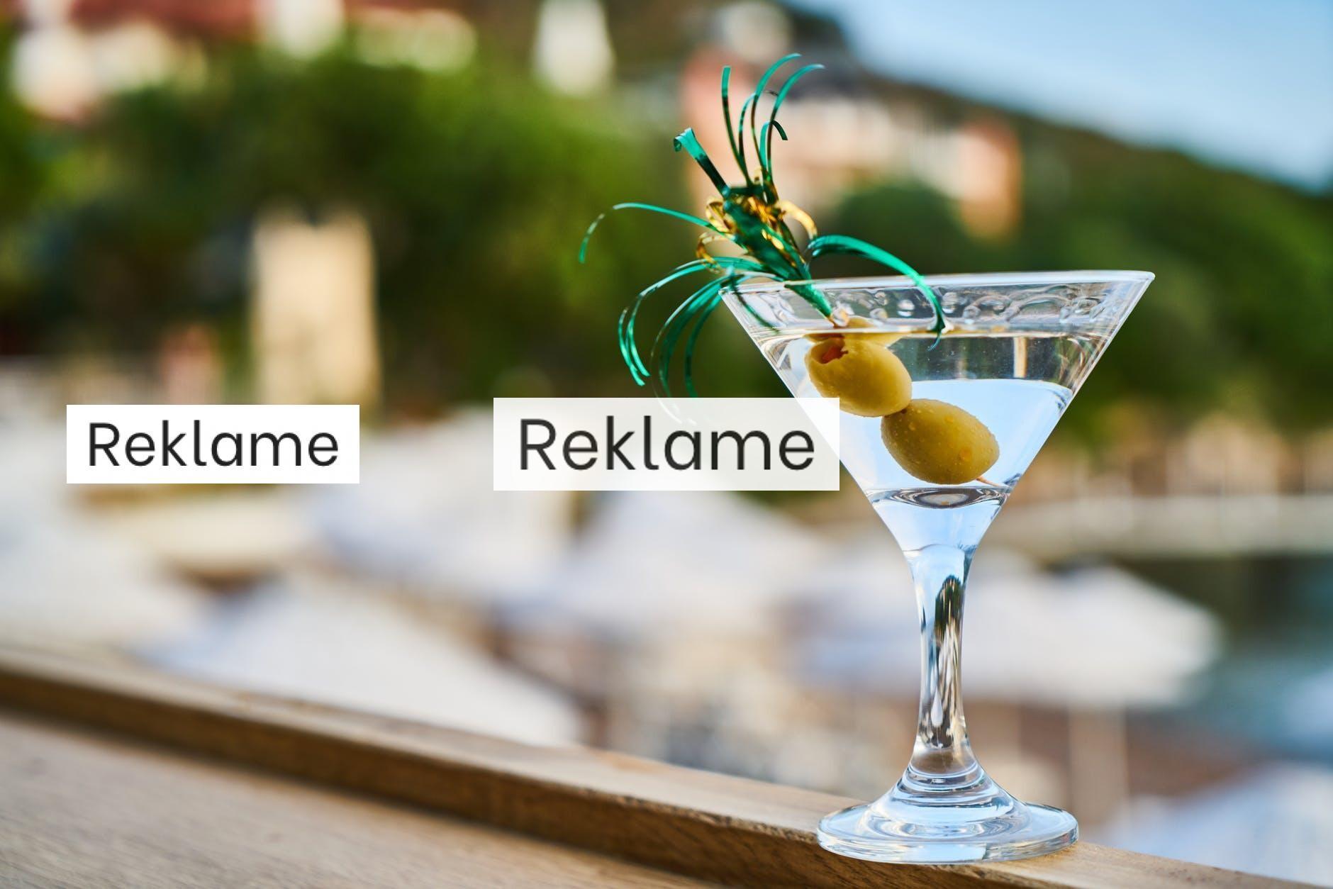 Hop med på trenden – prøv gin