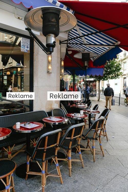 Vil du gerne give din restaurant nyt design?
