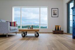 Invester i gulve med høj slidstyrke og smukke designs