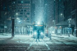 Bliv klar til den isnende vinter