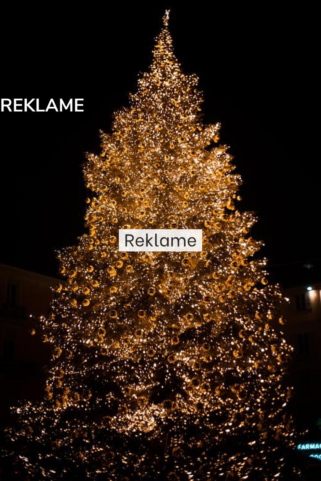 Her skal du holde jul i år