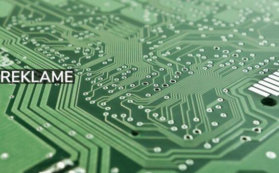 Elektronik gør din hverdag mere effektiv