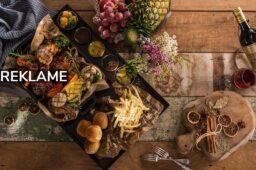 På udkig efter gastronomiske oplevelser? – Se 5 af de mest eksklusive restauranter i København her