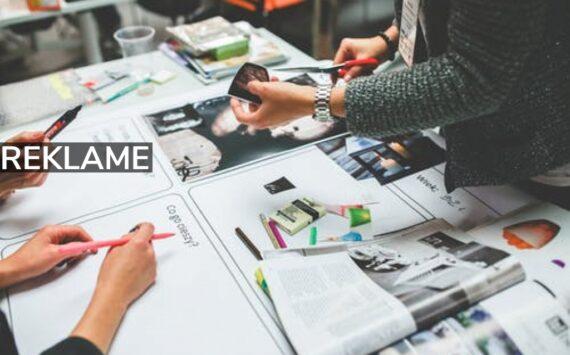 Er du kreativ anlagt? Så kan det være, at du skal prøve kræfter af med nye materialer
