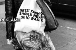 Tasken er en nødvendighed