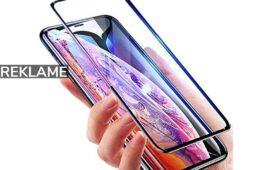 iPhone 11 pro max beskyttelsesglas