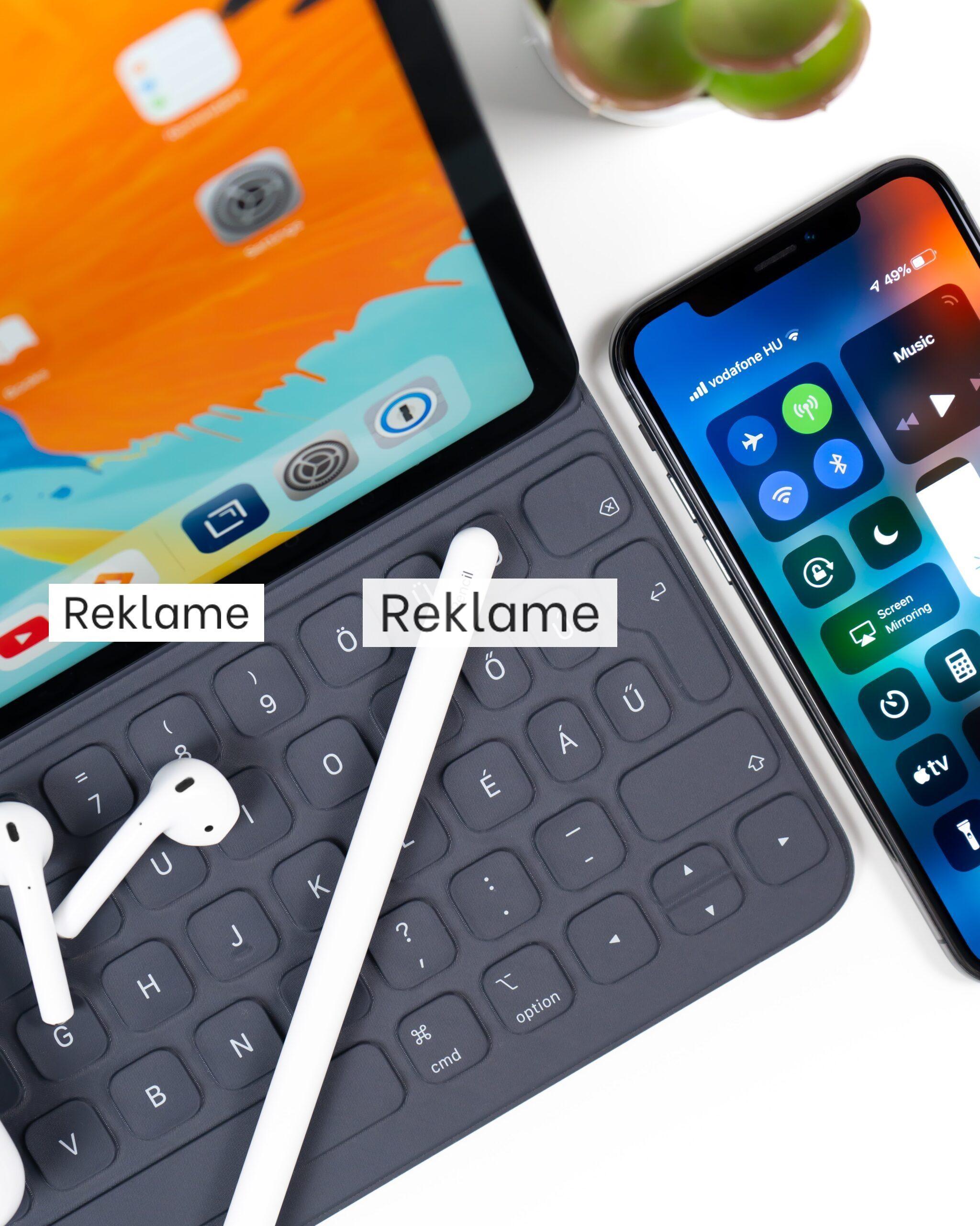 Gadgets til ethvert behov