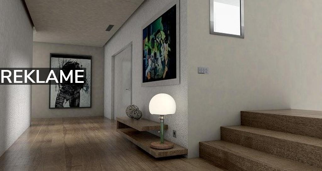 Giv dit hjem et råt udtryk