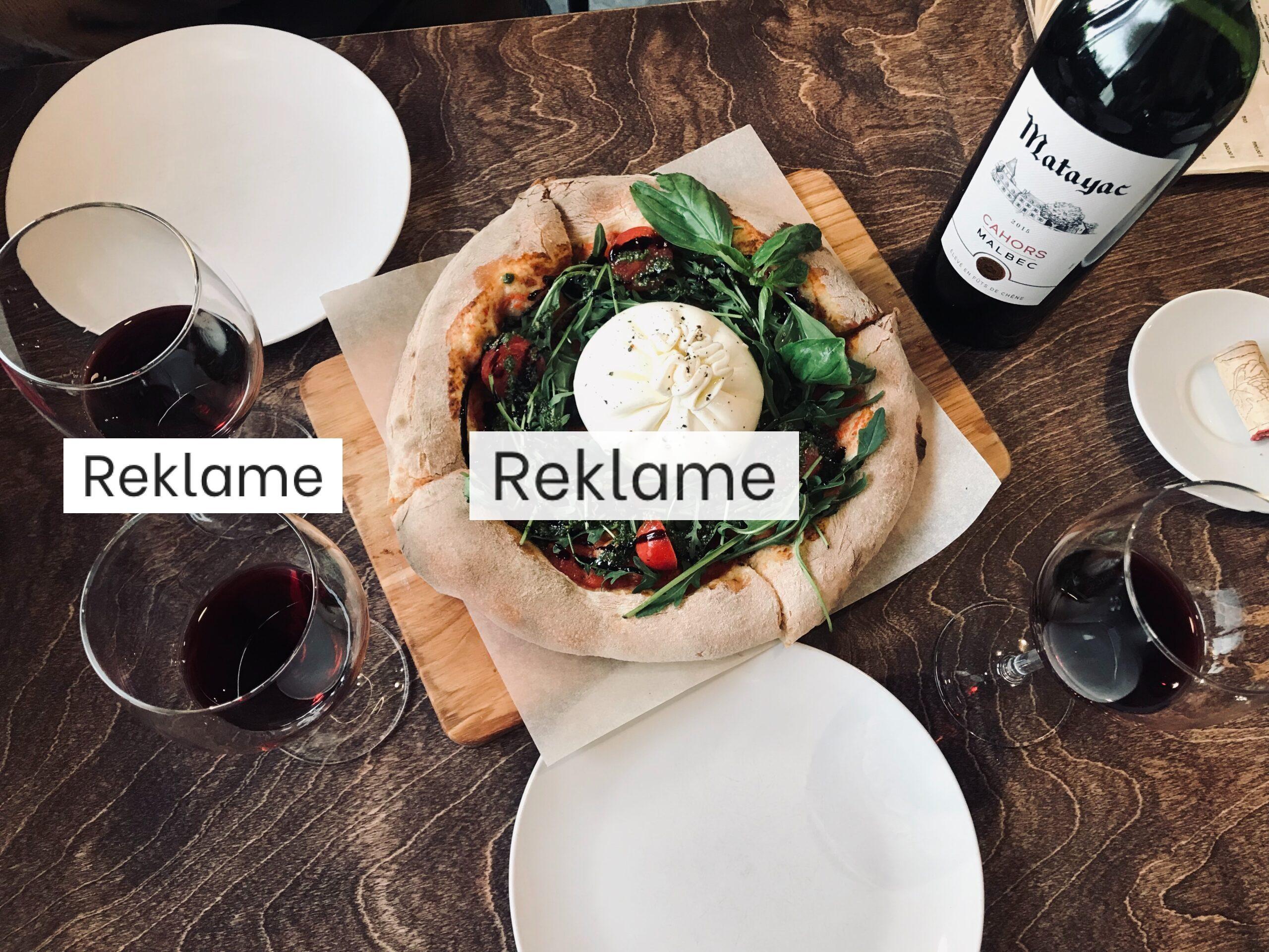 Rødvin til alle anledninger