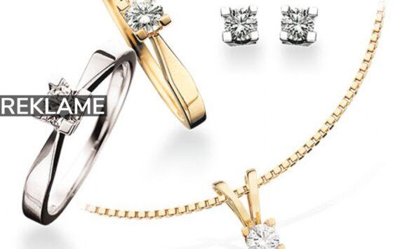 Kleopatra smykker – byt til større og bedre