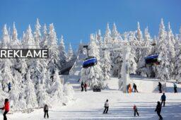 Tag på ski i Tjekkiet og udforsk helt nye skidestinationer