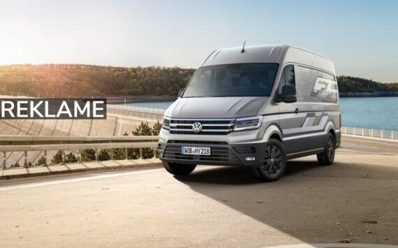Varevogn udlejning – lej den perfekte varevogn til dine ærinder