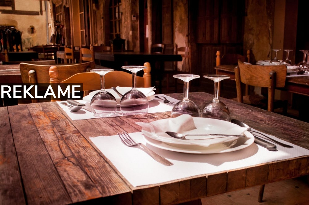 Få en god kulinarisk oplevelse på Frederiksberg