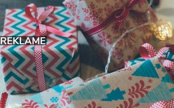 Gode gaveideer til dine forskellige familiemedlemmer