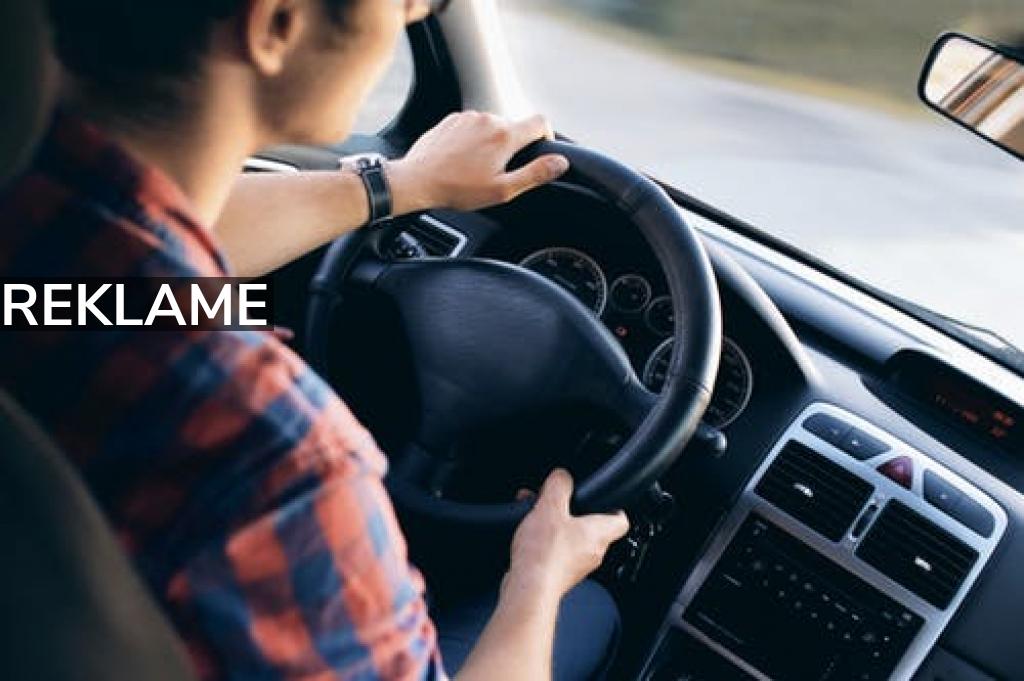 Sådan forbereder du dig til at tage et kørekort