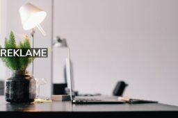 Indret dit drømmekontor nemt og hurtigt