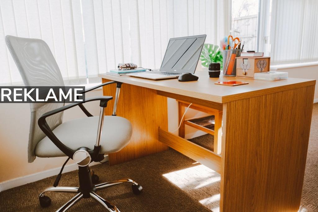 Dette kan en ergonomisk kontorstol gøre for dig