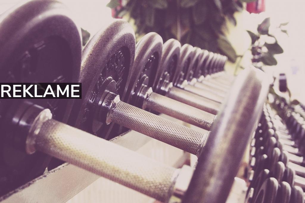 Få råd til mere fitness i hverdagen