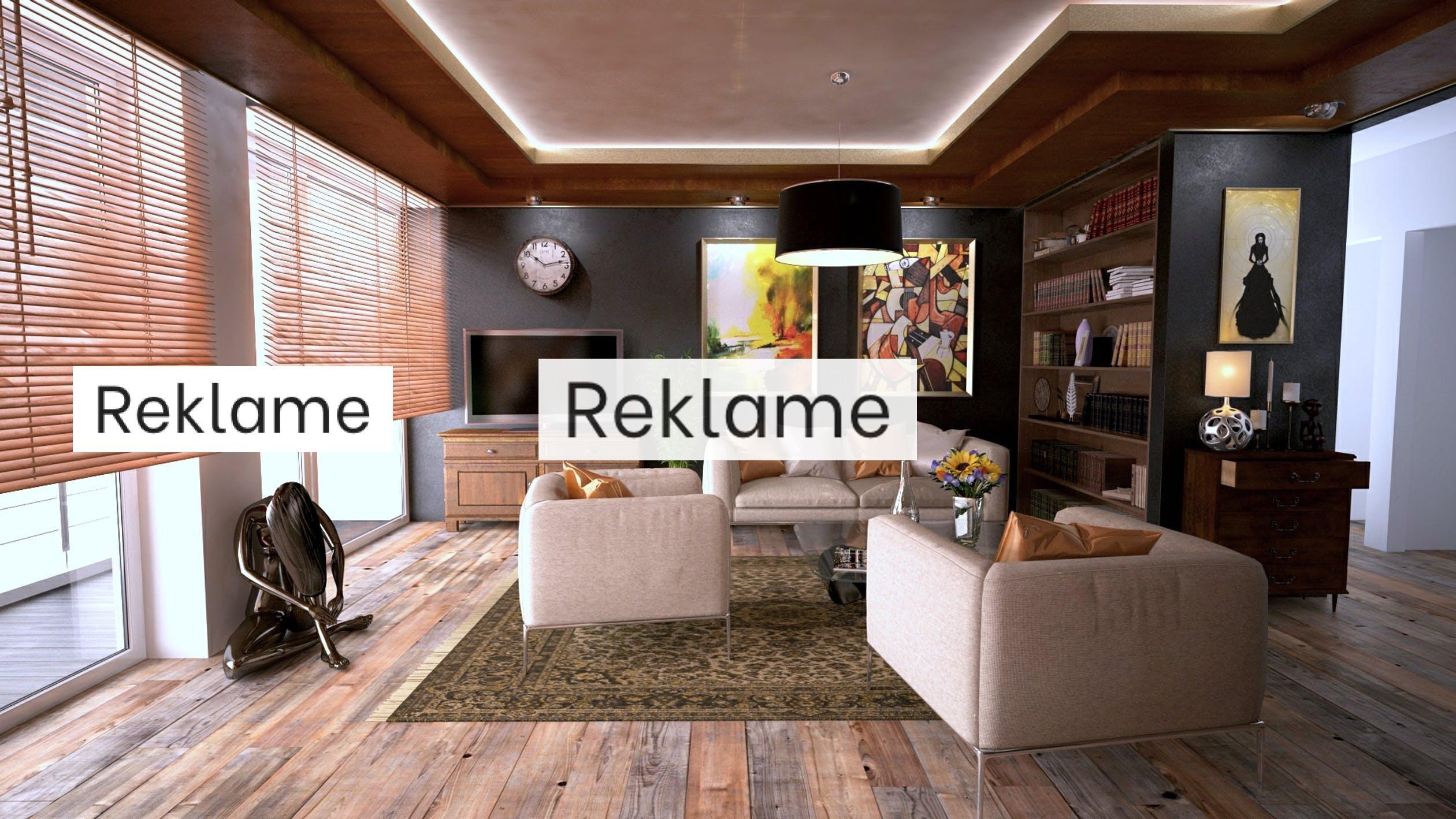 Hvordan får man et smart hjem?