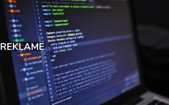 Sådan kan du øge IT sikkerheden i din virksomhed