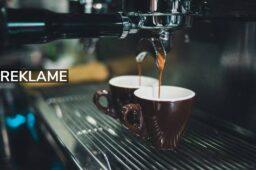 Kom godt i gang med at starte din egen café