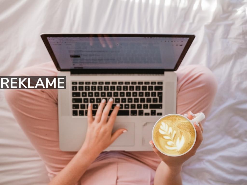 Sådan laver du en god blog