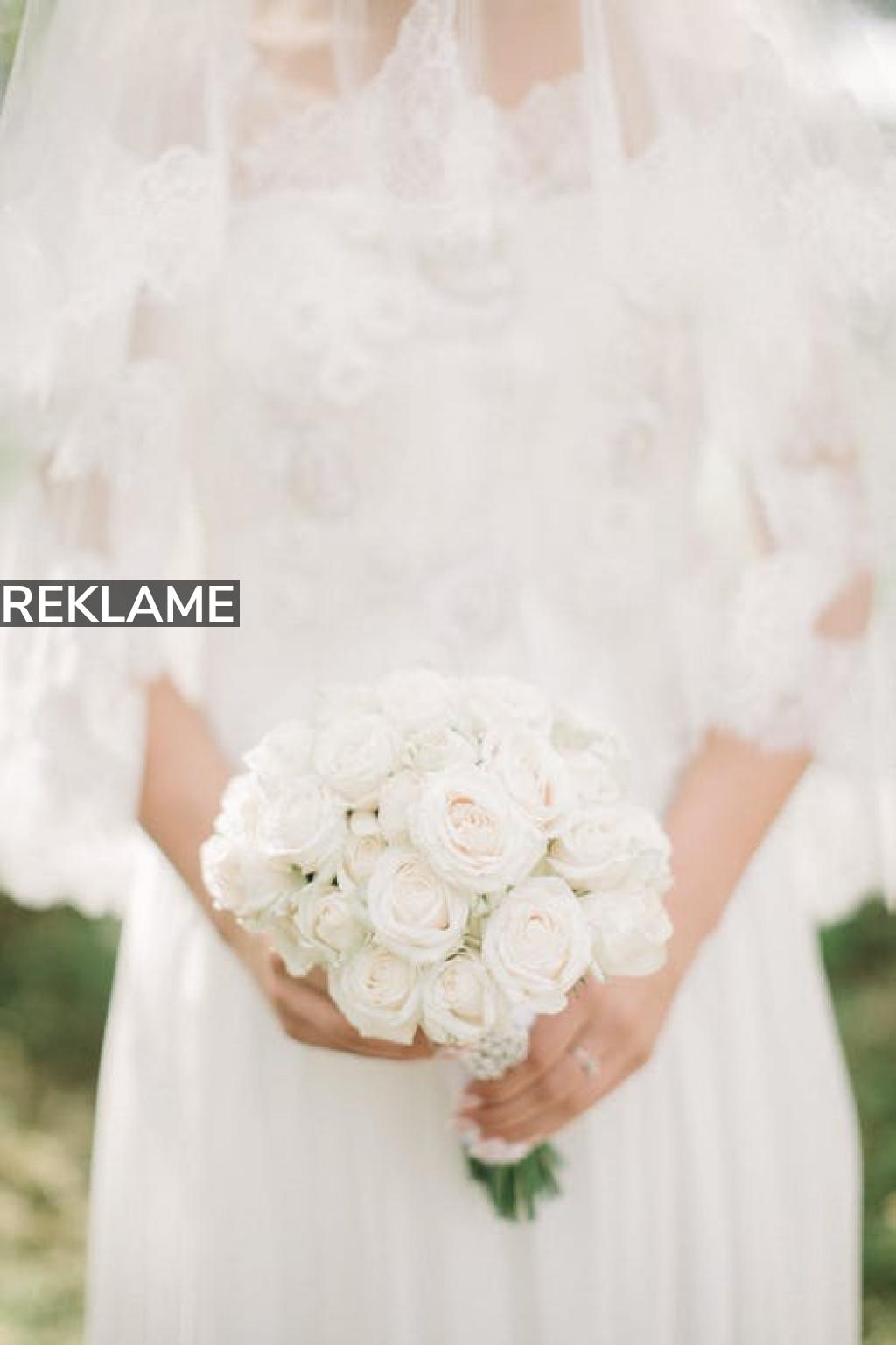 Skikke og traditioner omkring brudekjolen
