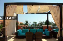Derfor kan et solsejl være en god overdækning til din terrasse