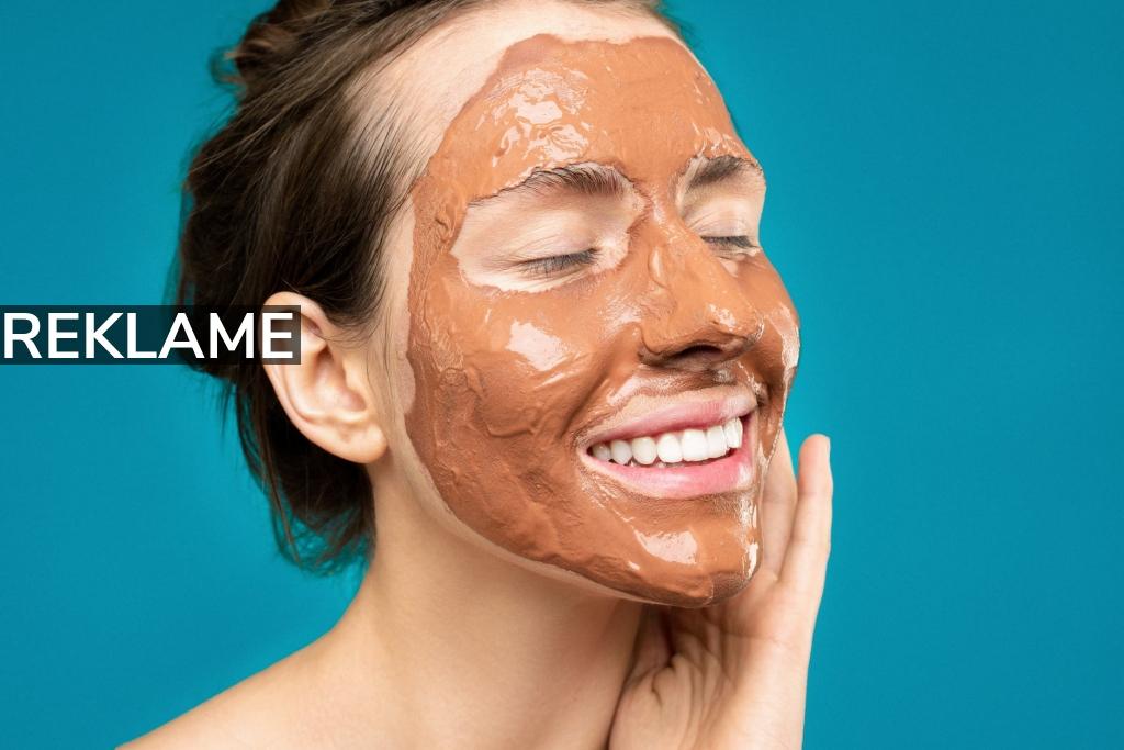Få pæn hud med en god maske