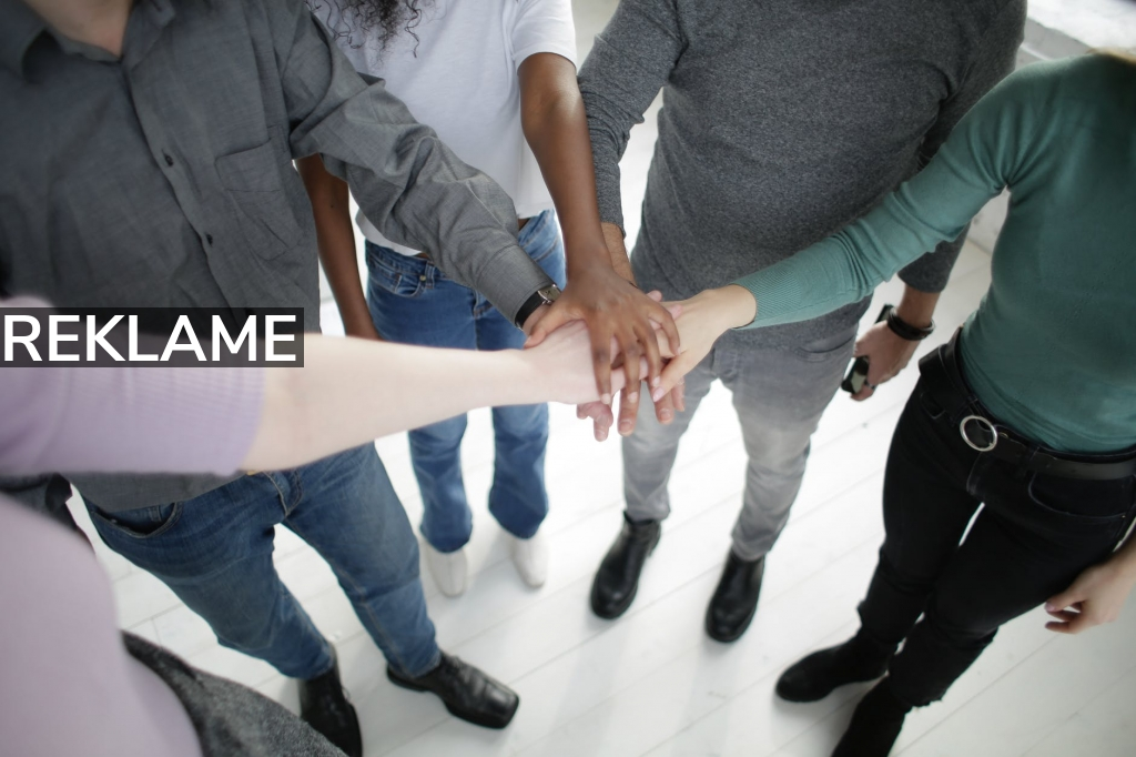 5 gode ideer til teambuilding-aktiviteter