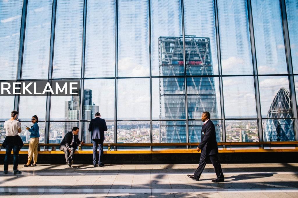 4 forskellige måder at forbedre virksomheden