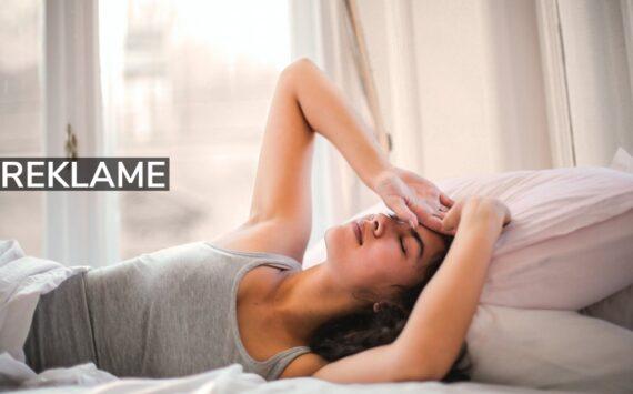 Forebyg smerter med en kiropraktisk nakkepude