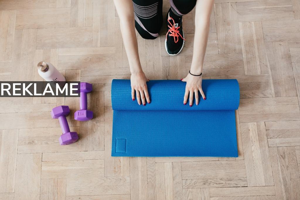 Leder du efter en effektiv træningsform?