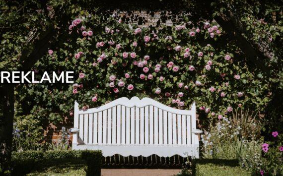 Er din have klar til sommerens fester?