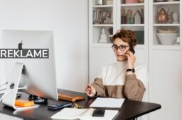 Gør arbejdsdagen mere effektiv med et hovednummer