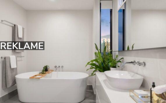 5 gode gulvtyper til badeværelset