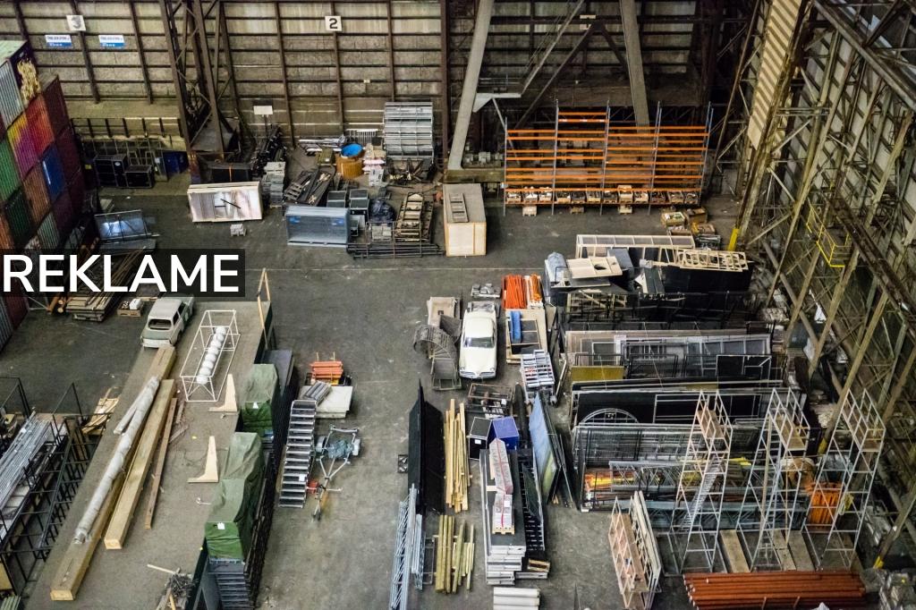 Mangler I plads til jeres industrivirksomhed?