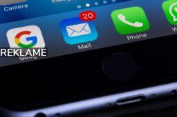Sådan sikre du, at dine mails er sikret