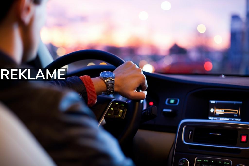 Slip for dyre værkstedsregninger ved at lease din næste bil
